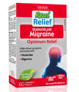 Homeocan Real Relief Headache And Migraine