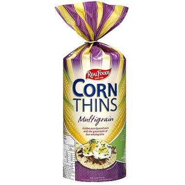 Corn Thins Multigrain
