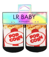 Living Royal Baby Socks Popcorn