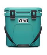 YETI Roadie 24 Hard Cooler Aquifer Blue