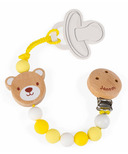 Baby Pop Bear Pacifier Holder