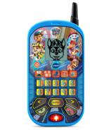 Vtech le téléphone d'apprentissage du film patrouille PAW (The Movie Learning Phone)
