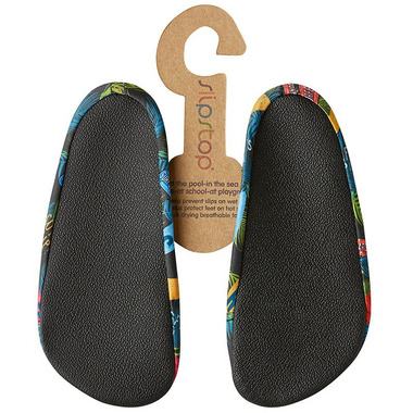Slipstop Kid\'s Multi-Purpose Footwear Surf
