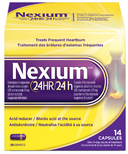 Nexium 24HR Frequent Heartburn Protection