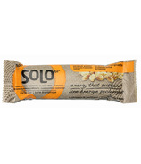 SoLo Gi Peanut Power Energy Bars
