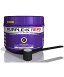 Fusion Bodybuilding PURPLE-K REPS