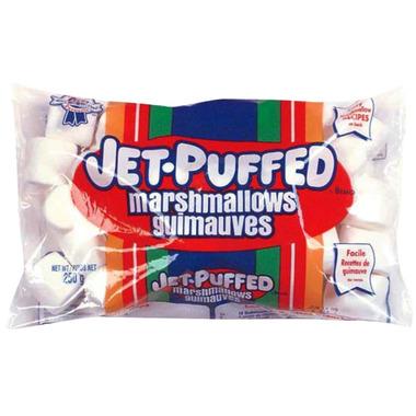 Kraft Jet-Puffed White Marshmallows