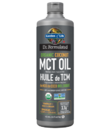 Garden of Life Dr. Formulated Huile MCT biologique