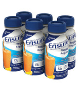 Ensure Regular Nutrition Shake Orange Cream