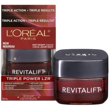 L\'Oreal Revitalift Triple Power LZR Deep-Acting Moisturizer