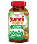Yummi Bears Wholesome