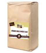Sweets from the Earth Organic Whole Wheat Flour