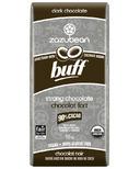 Zazubean Organic Buff 90% Cocoa