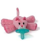WubbaNub Pink Kitty