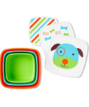 Skip Hop Zoo Snack Box Set Dog