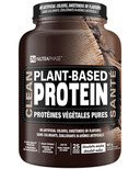 Nutraphase Clean Plant Based Protein Chocolate Mocha