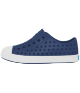 Native Jefferson Youth Regatta Blue & Shell White