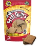 Benny Bully's Liver Chops Dog Treats
