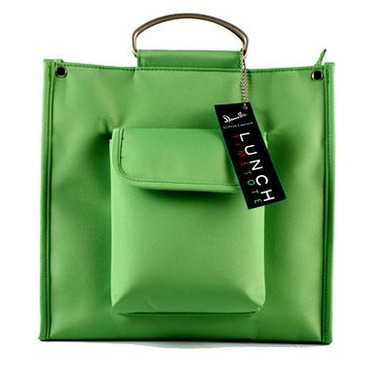 Danielle by Upper Canada Lunch Time Tote