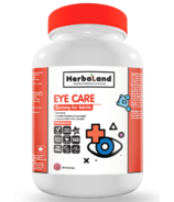 Herbaland Gummy for Adults Eye Care