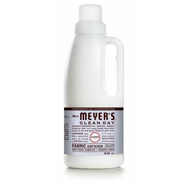 Mrs. Meyer\'s Clean Day Fabric Softner Lavender