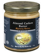 Nuts to You Almond Cashew Butter Mystery Butter