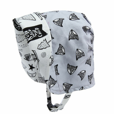 Snug As A Bug Reversible Sun Bonnet Adventure Awaits