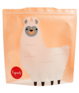 3 Sprouts Sandwich Bag Llama 2 Pack