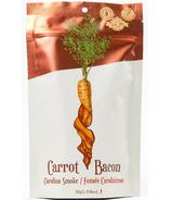 Carrot Bacon Carolina Smoke