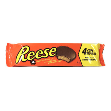 Reese\'s Peanut Butter Cups King Size