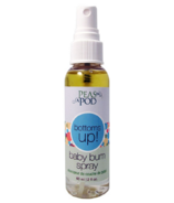 Peas In A Pod Bottoms Up! Baby Bum Spray Travel Size
