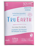 Tru Earth Eco-Strips Laundry Detergent Baby