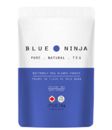 Matcha Ninja Blue Ninja Butterfly Pea Flower Powder Tea