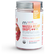 Munchkin Milkmakers Nausea Relief Drops with Choline and Folic acid