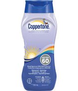 Coppertone General Protection Sunscreen Lotion SPF 60