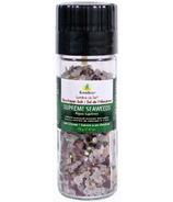 Lumiere de Sel Himalayan Salt Supreme Seaweeds Grinder