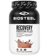 BioSteel Recovery Protein Plus Chocolate