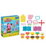Hasbro Play-Doh Peppa Pig