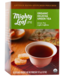 Mighty Leaf Organic Hojicha Grean Tea