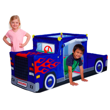 Antsy Pants Pickup Truck Vehicle Kit