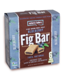 Nature's Bakery Whole Wheat Blueberry Fig Bars