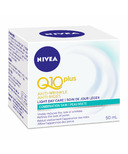 Nivea Q10 Plus Anti-Wrinkle Light Day Care