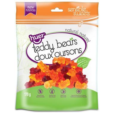 Huer Teddy Bear Gummies
