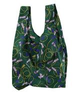 Baggu Standard Baggu Green Tassel
