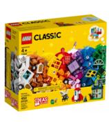 LEGO Classic Windows of Creativity