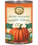 Farmer's Market Organic Canned Pumpkin