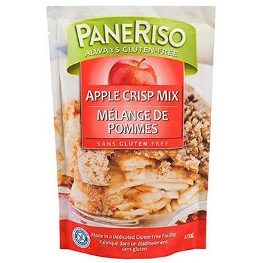 PaneRiso Foods Apple Crisp Mix
