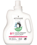 ATTITUDE Nature+ Little Ones Laundry Detergent Fragrance Free