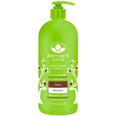 Nature\'s Gate Herbal Daily Conditioner