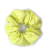 All Tied Up Lime-onade Scrunchie